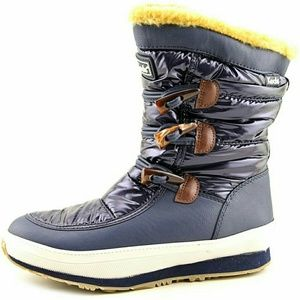 Keds snow boots NEW in box